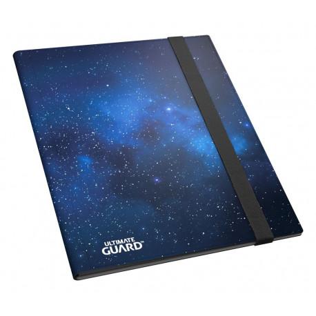 Carpeta para cartas Ultimate Guard Edición Mystic Space