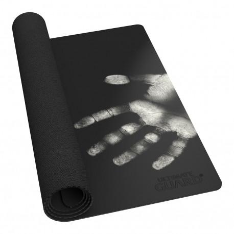 Tapete para juegos de mesa Térmico ChromiaSkin™ Radioactive Negro