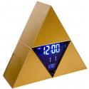 Reloj Despertador Zelda Trifuerza
