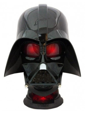 Altavoz Bluetooth Darth Vader Casco Star Wars