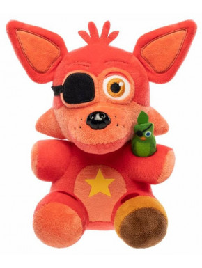 Peluche Foxy Five Nights at Freddy's Pizza Sim 15 cm Funko