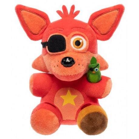 Peluche Foxy Five Nights at Freddy's Pizza Sim 15 cm Funko