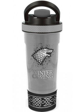 Botella Stark Juego de Tronos