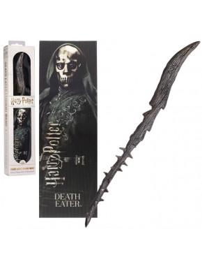 Varita Mágica y Marcapáginas Death Eater