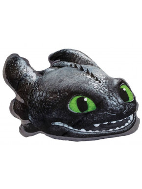 Cojín Desdentado Cómo Entrenar a tu Dragón