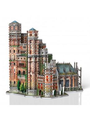 Puzzle 3D Fortaleza Roja Juego de Tronos