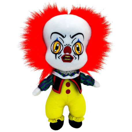 Peluche Pennywise It 25 cm