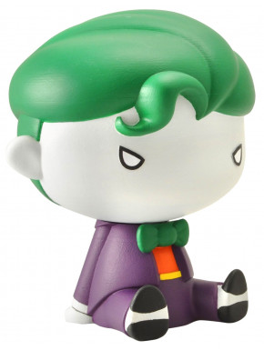 Hucha Joker Liga de la Justicia Chibi