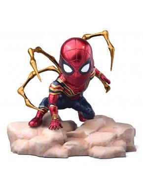 Figura Iron Spider Marvel
