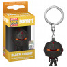 Llavero mini Funko Pop! Black Knight Fortnite