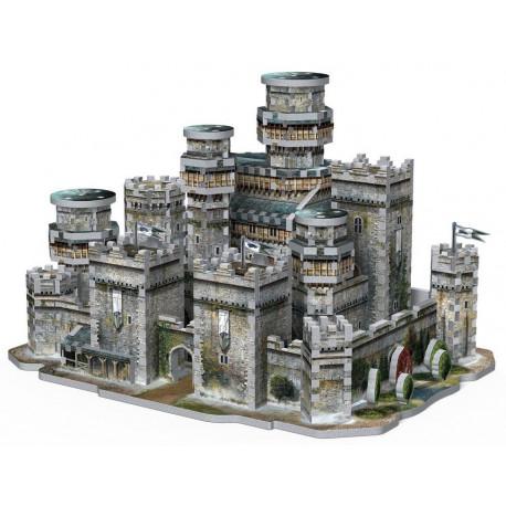 PESAR Puzzle 3D Invernalia Juego de Tronos