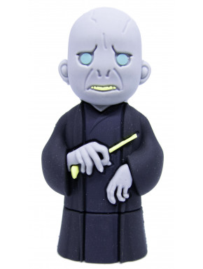 USB Figura Lord Voldemort Harry Potter