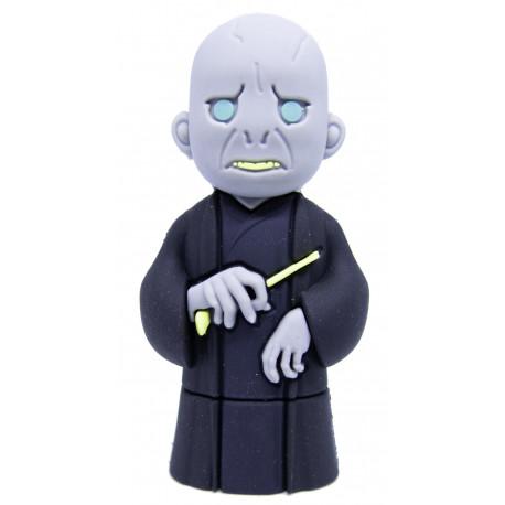 USB Figura Lord Voldemort Harry Potter