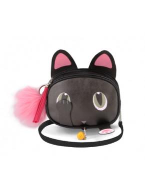 Bolso OHMYPOP Shy Cat