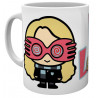 Taza Luna Lovegood Chibi Harry Potter