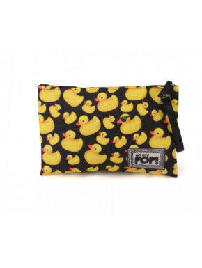 Bolso Neceser OH MY POP Patitos Cuac Cuac