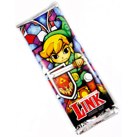 Chocolate Zelda The Breakfast of Link