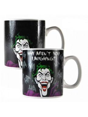 Taza Térmica Joker