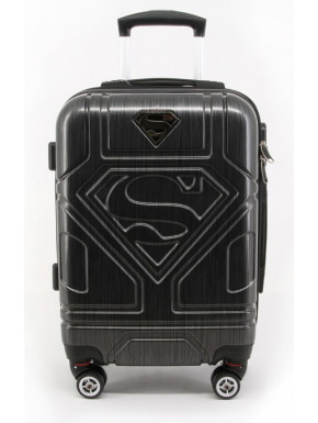 Maleta Trolley Superman ABS