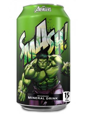 Bebida de Soda XXL Hulk Smash!