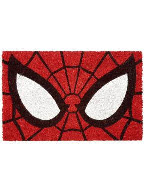 Felpudo Spiderman Eyes Marvel