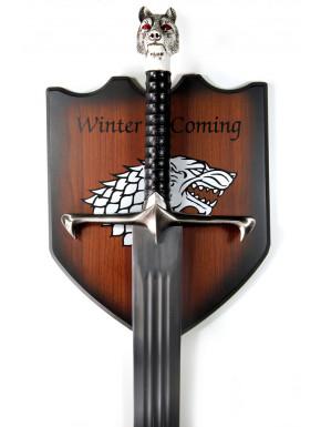 Réplica Espada Garra Jon Snow Juego de Tronos