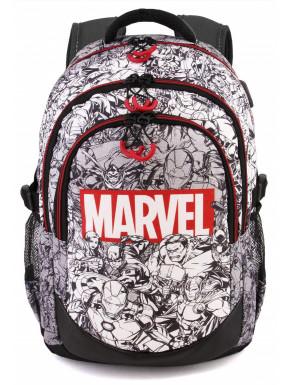 Mochila Marvel Avengers Comic