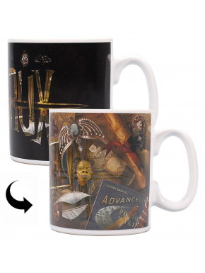 Taza térmica Harry Potter Horrocrux