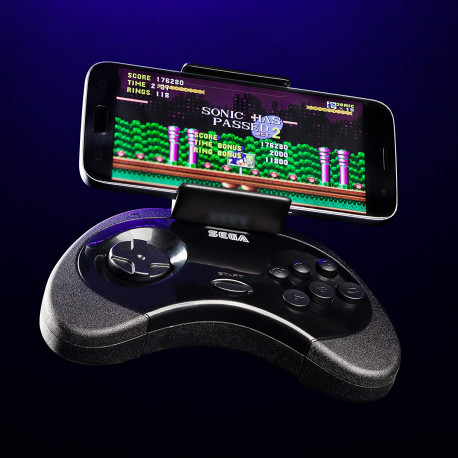 Mando Smartphone Controller SEGA