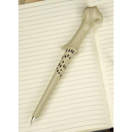 Bolígrafo Varita Voldemort Harry Potter