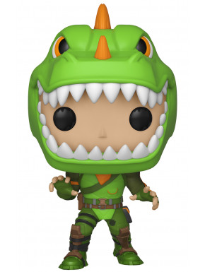 Funko Pop! Rex Fortnite