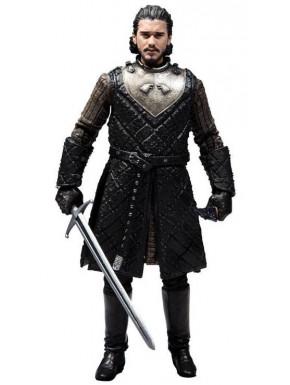 Figura Jon Snow Juego de Tronos 18 cm