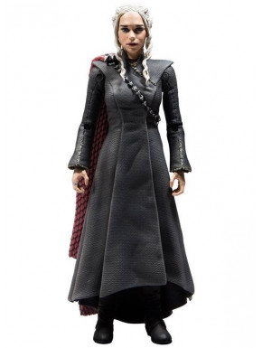 Figura Daenerys Targaryen Juego de Tronos 18 cm