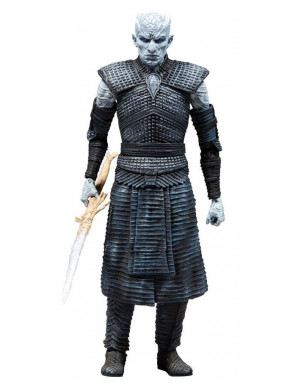 Figura Rey de la Noche Juego de Tronos 18 cm