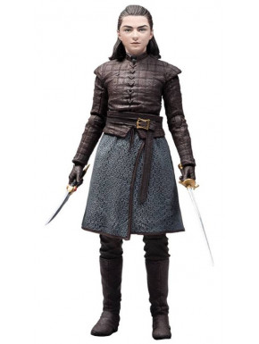 Figura Arya Stark Juego de Tronos 18 cm