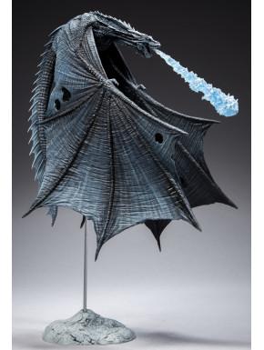 Figura Viserion Ice Dragon Juego de Tronos