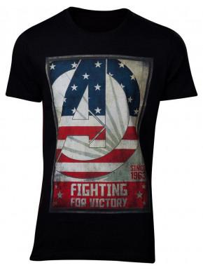 Camiseta Victory Avengers