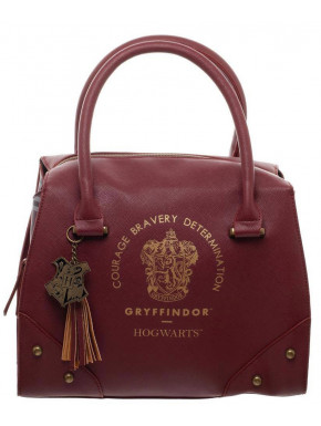 Bolso Harry Potter Gryffindor Crest