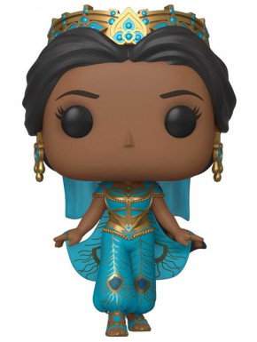 Funko Pop! Jasmine Aladdin Disney