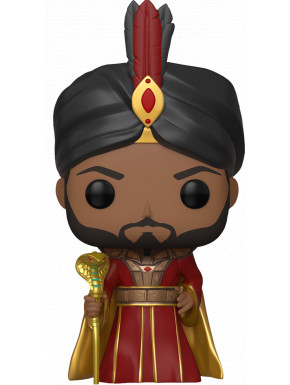 Funko Pop! Jafar Aladdin Disney
