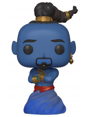 Funko Pop! Genio Aladdin Disney