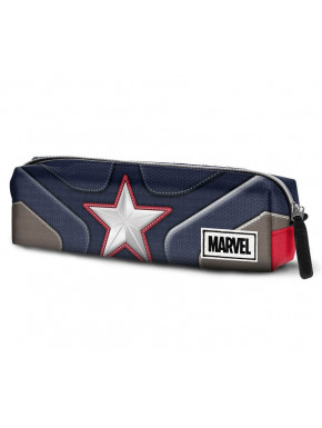 Estuche Capitán América Marvel