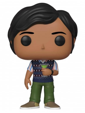 Funko Pop! Raj Big Bang Theory