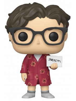 Funko Pop! Leonard Big Bang Theory