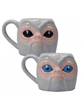 Taza 3D Demiguise Animales Fantásticos