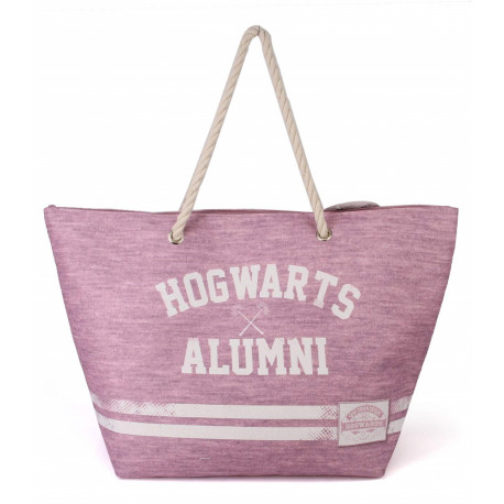 Bolso Playa Hogwarts Alumni Harry Potter