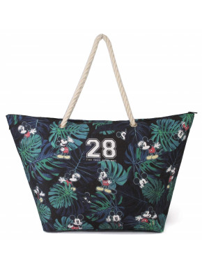 Bolso Playa Mickey Mouse Disney
