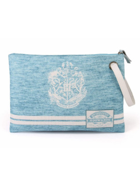 Estuche Neceser Harry Potter Hogwarts Quidditch