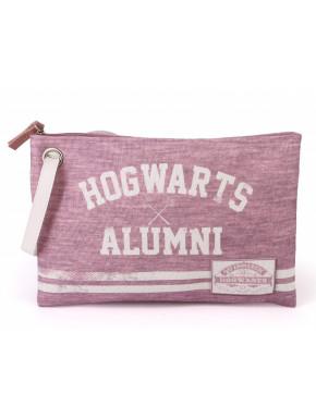 Bolso Neceser Harry Potter Hogwarts Alumni