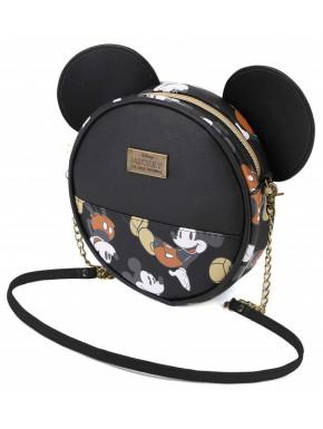 Bolso Bandolera Mickey Mouse Disney Siluetas